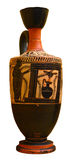 Greek vase Royalty Free Stock Images