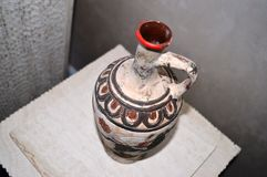 Greek vase Stock Photos