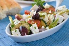 Greek vegetables Royalty Free Stock Images