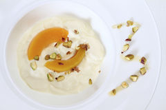 Greek Yoghurt Stock Images