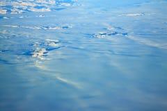 Greeland snow Stock Photo