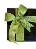green łuk Obrazy Royalty Free