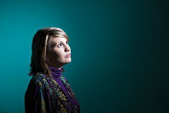 Green Stock Photo