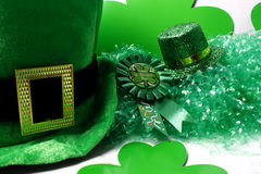 Green Royalty Free Stock Photos