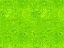 Green abstack background Stock Images