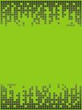 Green Abstract Royalty Free Stock Photo