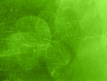 Green abstract backgound Stock Photo