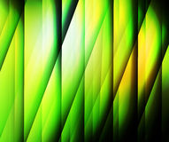Green abstract background Stock Photos
