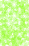 Green abstract background. Computer generated illustration of green abstract background Royalty Free Stock Image