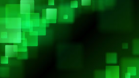 Green abstract background of blurry squares. Abstract background of blurry squares in green colors stock illustration