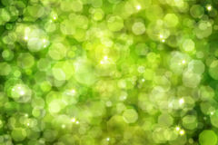 Green abstract background. Royalty Free Stock Photos