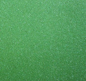 Green abstract background, green bokeh abstract lights Royalty Free Stock Images