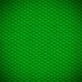 Green abstract background. Or grid pattern texture Stock Photography