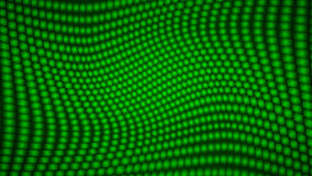 Green abstract background. Abstract background of lines and rectangles in green colors Stock Photos