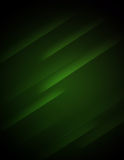 Green Abstract Background. For night party art work or other job Stock Images