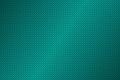 Green abstract background with outline of squares,. Simple vector illustration stock illustration