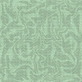 Green Abstract Background. Abstract green background with sackcloth, textured effect and almost ghostly swoops, swirls and curls Stock Photo