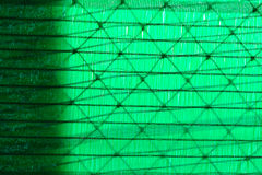 Green abstract background with space for text Royalty Free Stock Images
