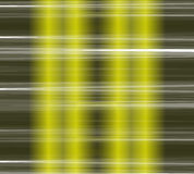 Green abstract background with stripe pattern, may use as high tech background or texture Royalty Free Stock Images