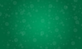 Green abstract background style design. Vector art Royalty Free Stock Images