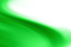 Green abstract background texture Royalty Free Stock Images