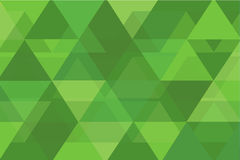 Green Abstract Background Vector. 10 stock illustration