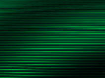 Green abstract background for web. Design template, wallpaper, modern design, commercial banner and mobile application. 3D illustration Royalty Free Stock Image