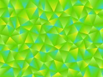 Green abstract background. Green abstract background for your design stock illustration