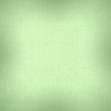 Green abstract canvas background Royalty Free Stock Photography