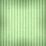 Green abstract canvas background Royalty Free Stock Images