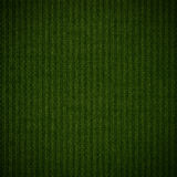 Green abstract canvas background Stock Photography