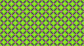 Green Abstract design colorful geometric Background. Creative Design Templates Stock Image
