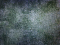 Green abstract grunge texture Royalty Free Stock Photography