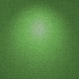 Green abstract linen background Royalty Free Stock Photography
