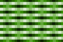 Green pattern background design. Royalty Free Stock Photo