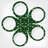 Green stock illustration
