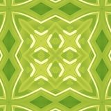 Green abstract texture. Background illustration with strong lines. Cute seamless tile. Textile print pattern. Home decor fabric de stock illustration