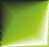 Green abstract  texture background. Vector Stock Image