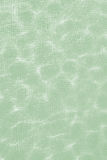 Green Abstract of Water Rippling Stock Photos