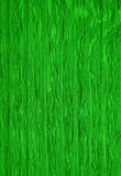Green abstract wooden background Royalty Free Stock Image