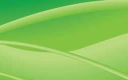 Green Abstract1 Royalty Free Stock Images