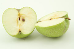 Green apple Royalty Free Stock Image