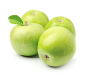 Green apple fruits Royalty Free Stock Photography