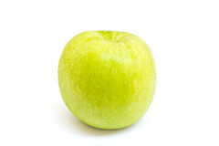Green apple Stock Photography