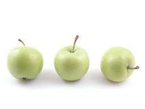 Free Green Apples Royalty Free Stock Photos - 1024678