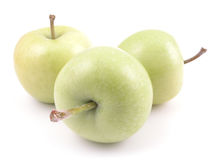 Free Green Apples Stock Photos - 1024683