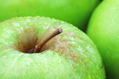 Free Green Apples Stock Photo - 15173990