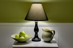 Green Apples Royalty Free Stock Photos