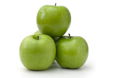 Free Green Apples Stock Images - 39872884