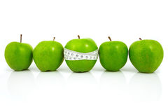 Free Green Apples Stock Photos - 9103033